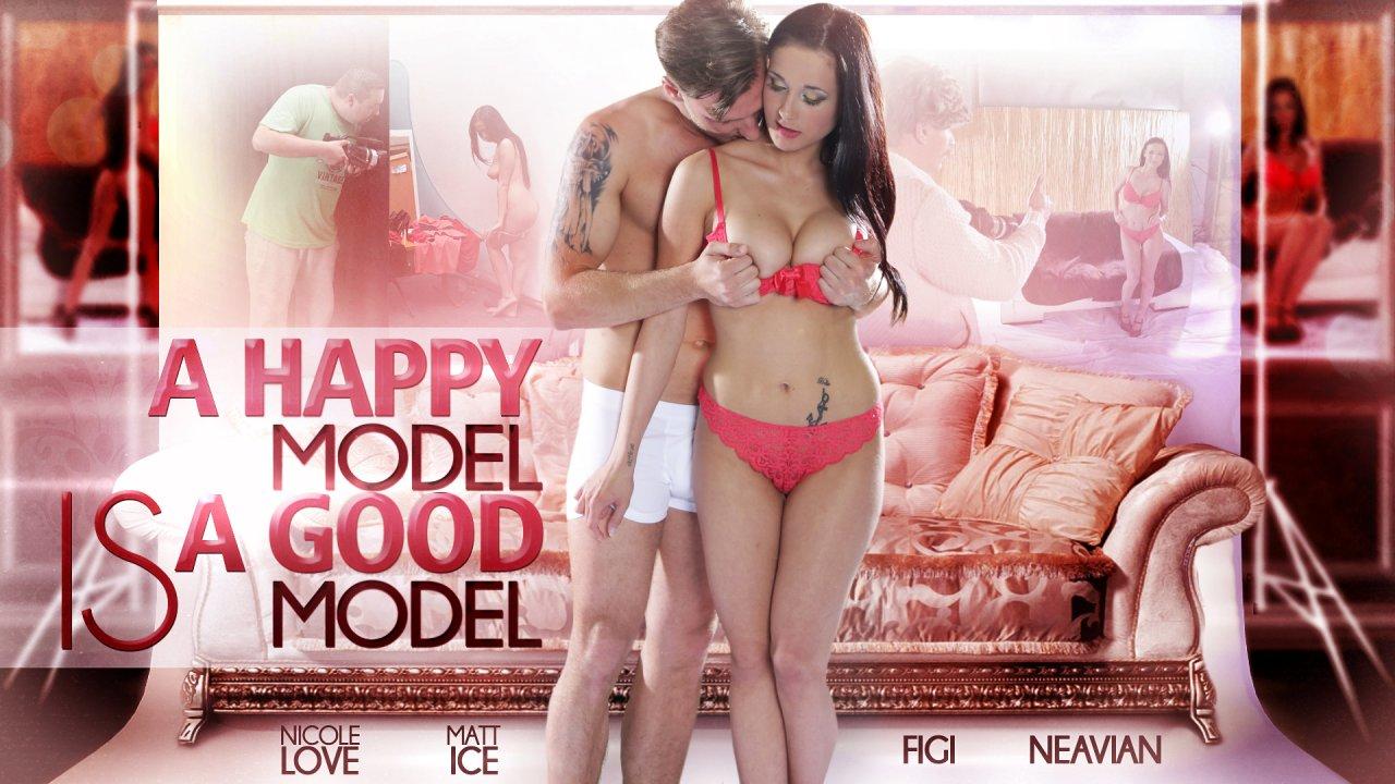 A Happy Model Is A Good Model