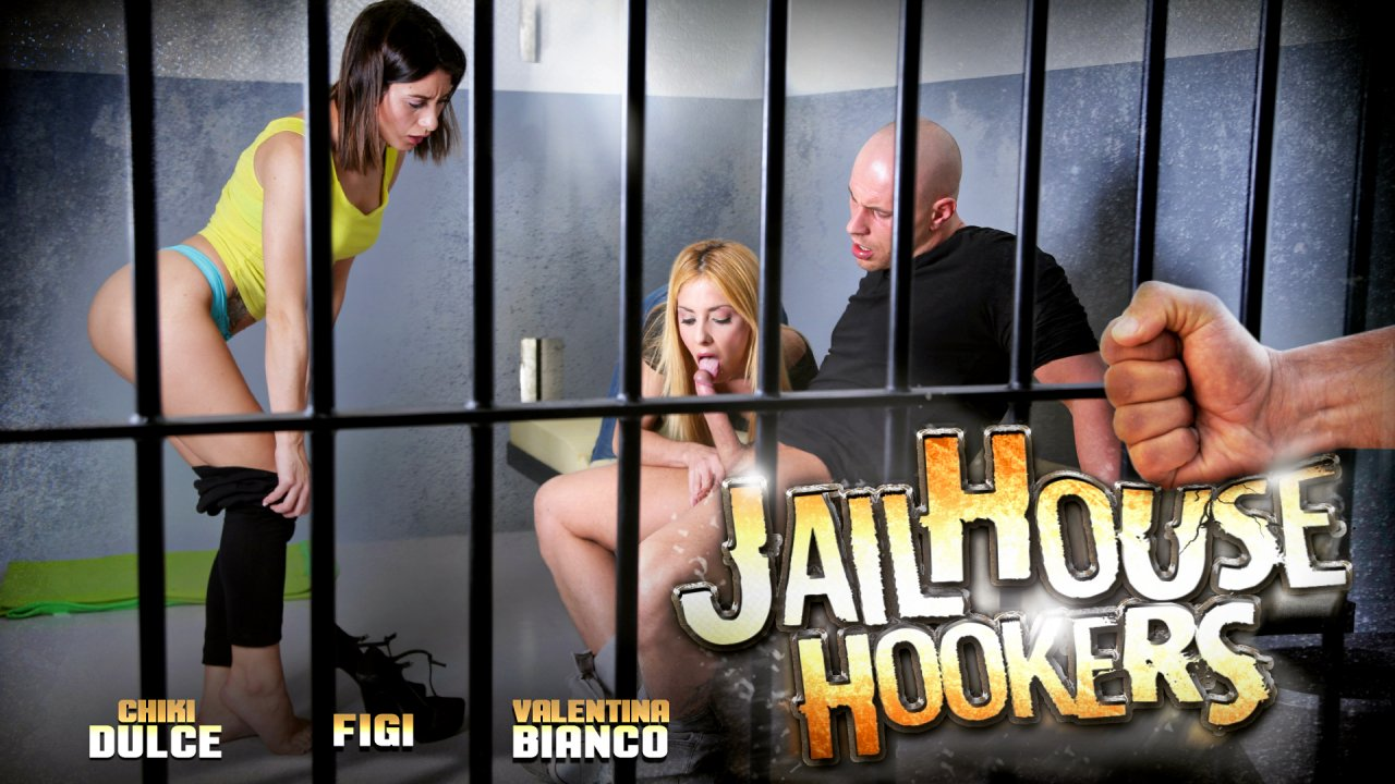 Jailhouse Hookers