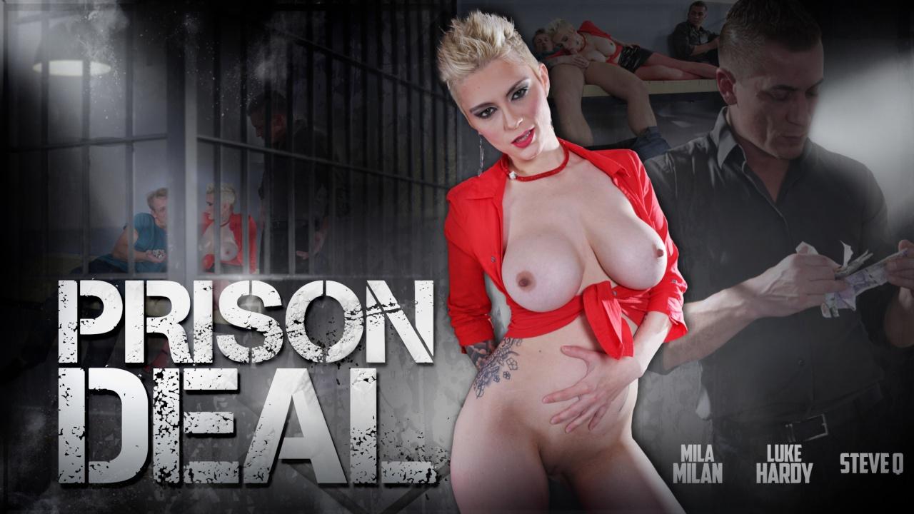 Prison Deal
