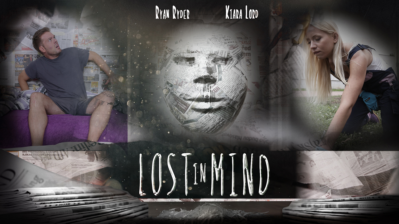 Lost In Mind